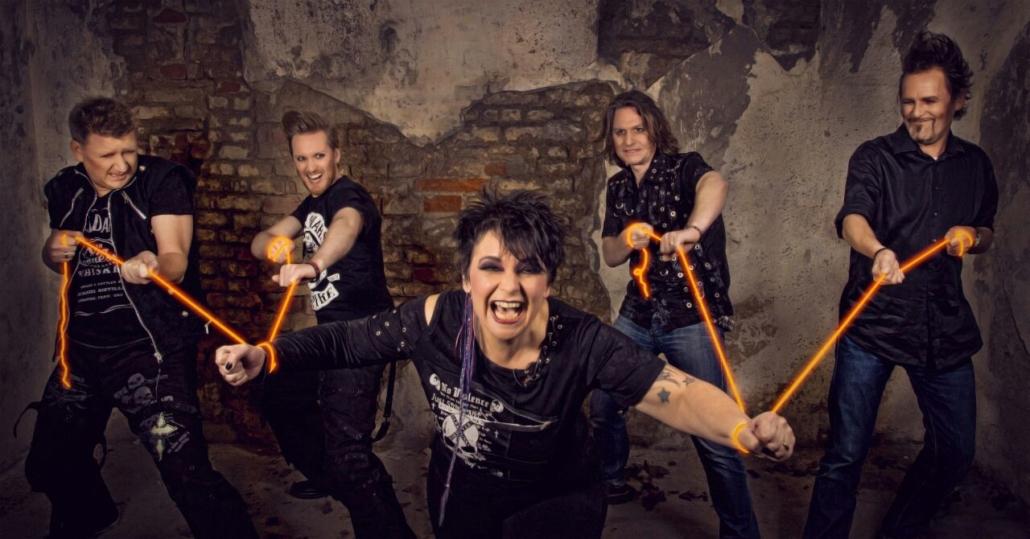 Band The Paranotes